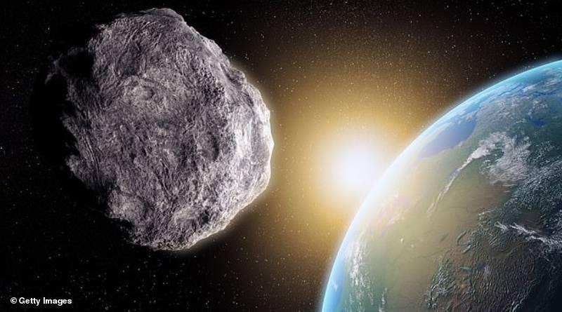 Un asteroid ar putea lovi PĂMÂNTUL în noaptea dinaintea alegerilor prezidențiale din SUA