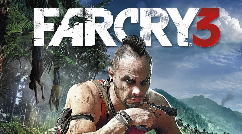 Far Cry 3 un PFS de acțiune pentru amatorii genului
