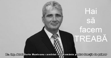 "Dragoș Crișan deschide lista candidaților""ALIANȚA USR PLUS"""