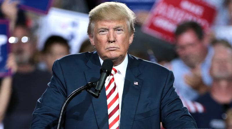 Un plic cu RICINĂ a fost adresat președintelui Trump