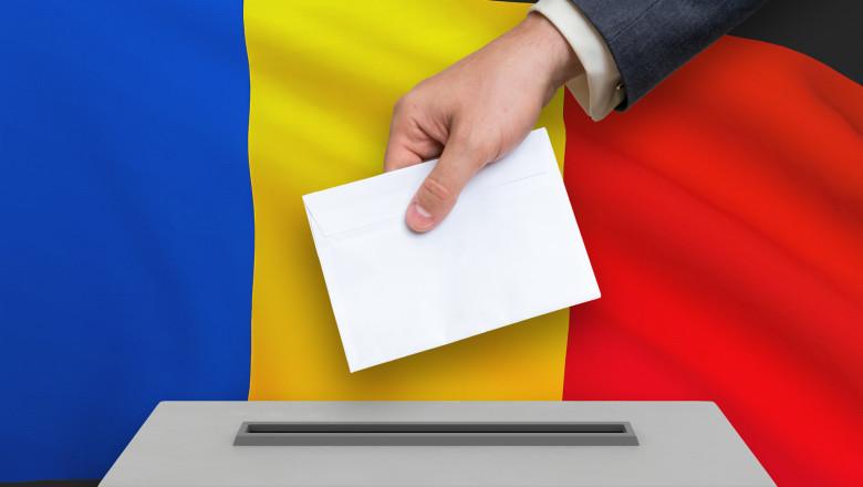 Prezența la vot în Municipiul Aiud alegeri locale 2020