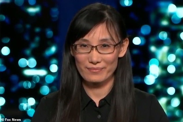 Twitter a suspendat contul unei specialiste în virusologie din China