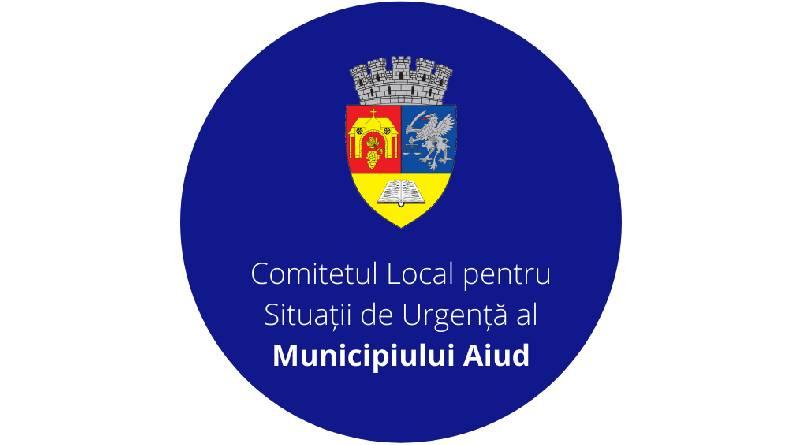 Hotărârea Comitetului Local pentru Situații de Urgență