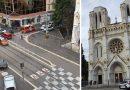 Două persoane au fost decapitate într-un atac terorist la Nisa
