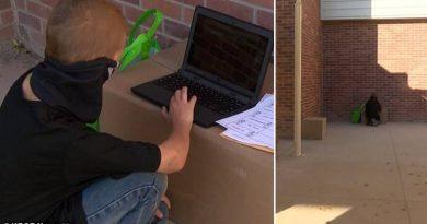 Familia nu își permite WiFi pentru cursurile online