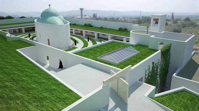 """""""Înălțarea Sfintei Cruci"""" de la Aiud devine """"Mănăstirea Ortodoxă Înălțarea Sfintei Cruci"""""""