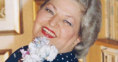 Draga Olteanu Matei s-a stins din viață la vârsta de 87 de ani