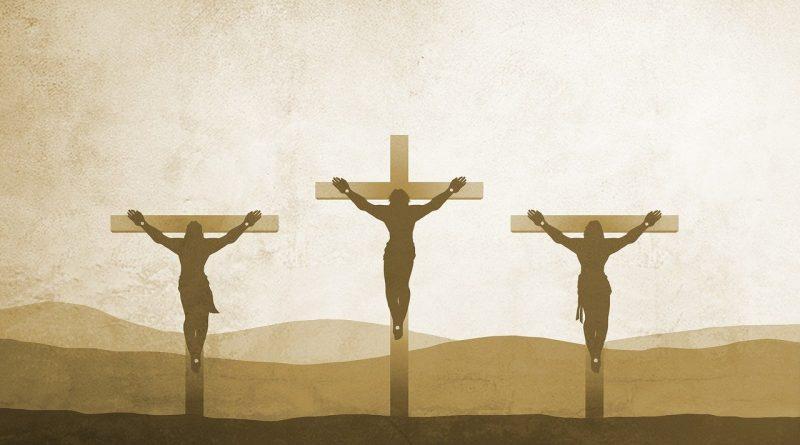 Patimile Domnului nostru Iisus Hristos