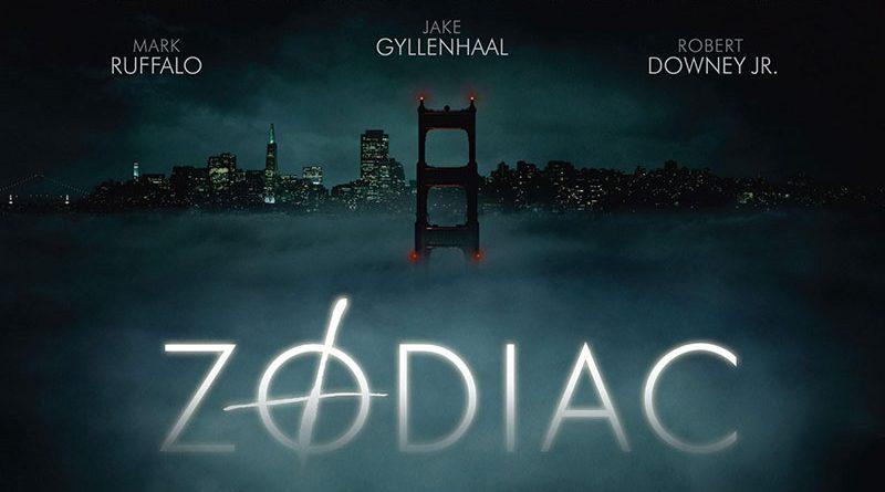 """Zodiac"", un film al regizorului american David Fincher"