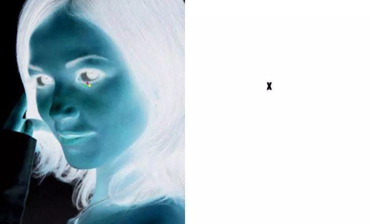 Fotografie negativă fără cameră obscură