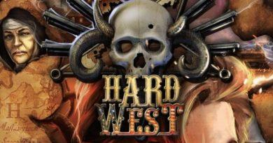 Hard West game